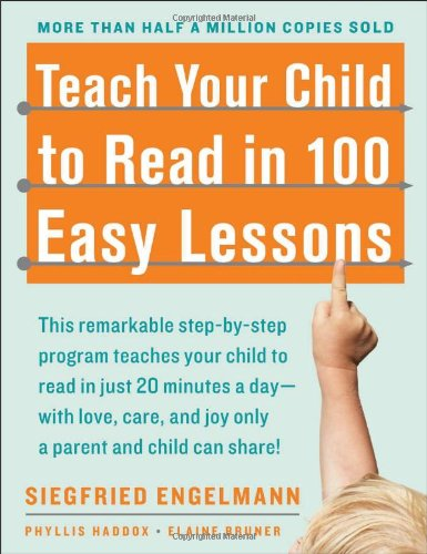 Teach Your Child To Read In 100 Easy Lessons - Teach Your Child To Read In 100 Easy Lessons Review