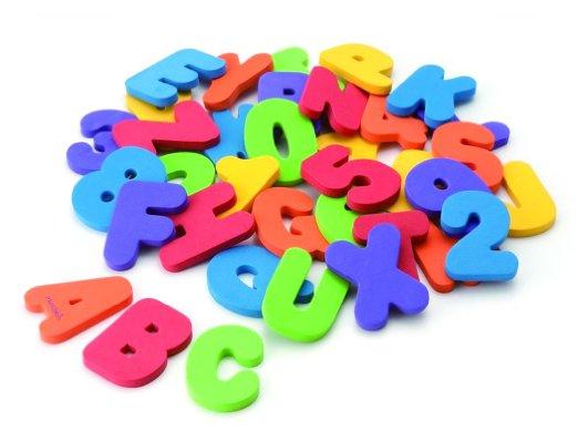 foam-letters