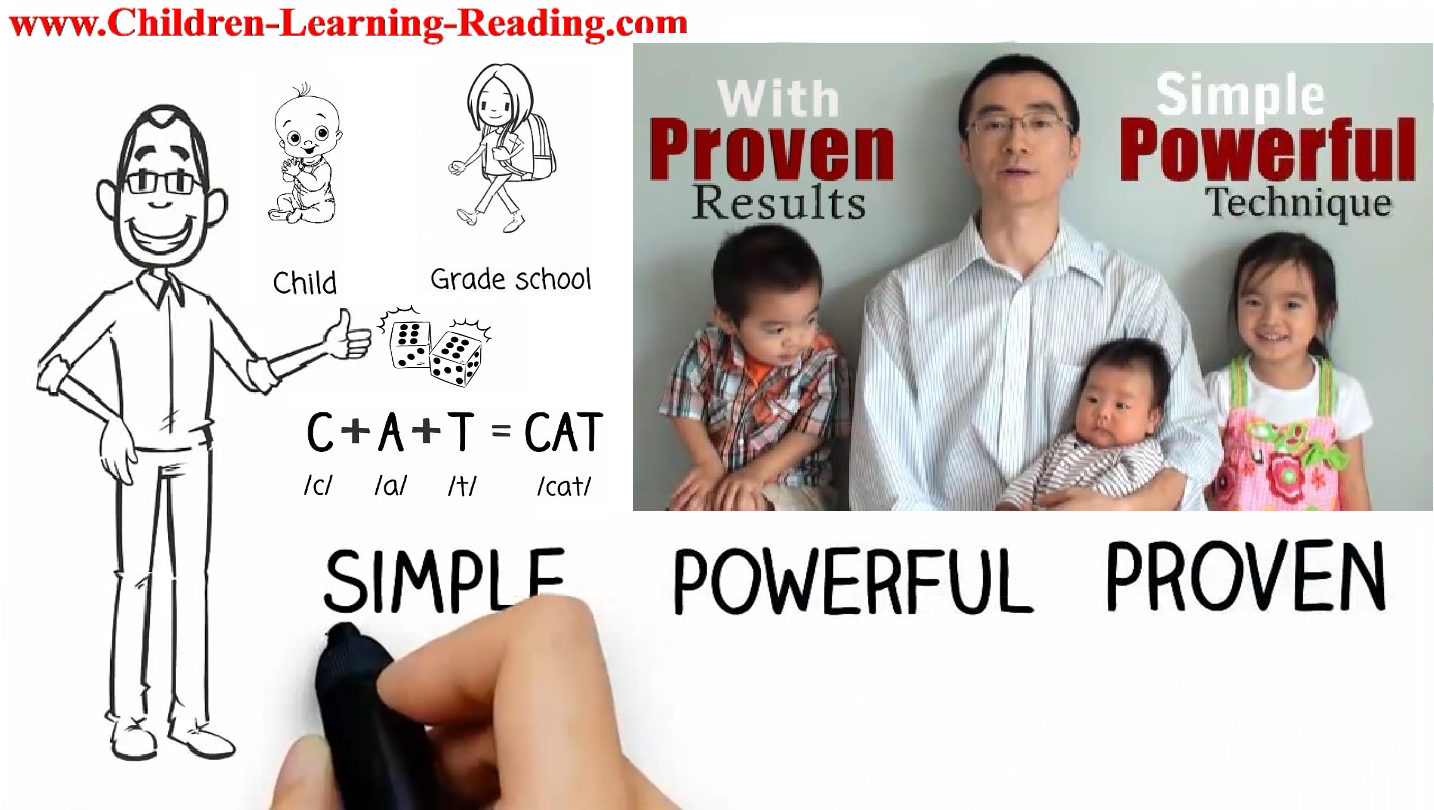 How Most Children Learn to Read | Reading Rockets